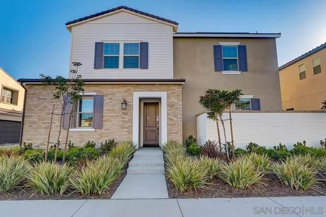 742 Gemstone Dr, San Marcos, CA 92078 (#210028933) :: Murphy Real Estate Team