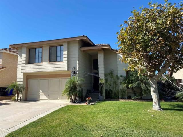 12830 Orangeburgh Ave, San Diego, CA 92129 (#NDP2111770) :: Zutila, Inc.
