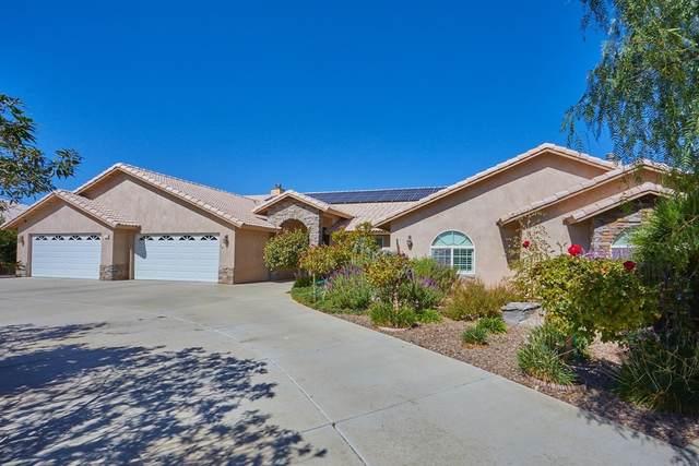 12290 Larch Road, Oak Hills, CA 92344 (#539849) :: RE/MAX Freedom