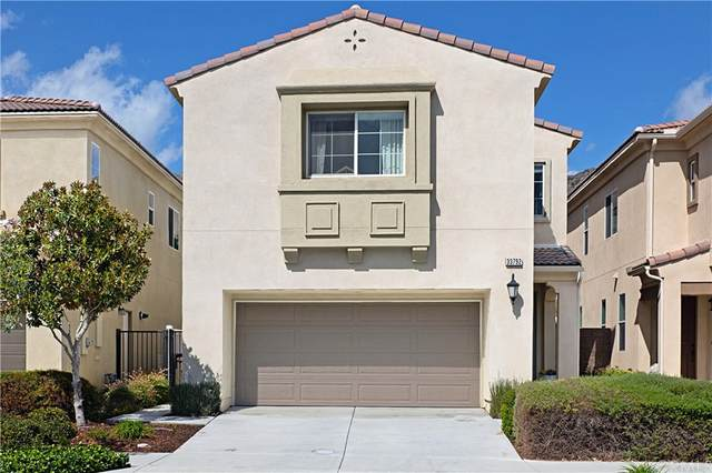 33792 King Drive, Yucaipa, CA 92399 (#CV21226668) :: McKee Real Estate Group Powered By Realty Masters & Associates