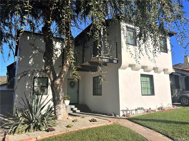 1279 Eagle Vista Drive, Los Angeles (City), CA 90041 (#PF21203173) :: Necol Realty Group