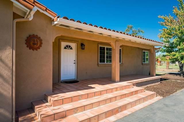 11424 Moreno Avenue, Lakeside, CA 92040 (#PTP2107240) :: Blake Cory Home Selling Team