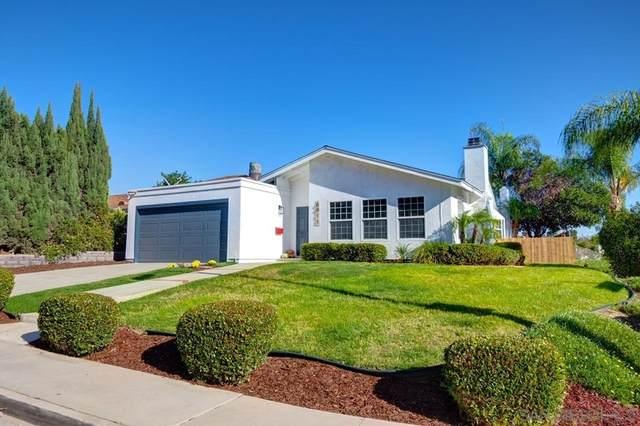 6911 Barker Way, San Diego, CA 92119 (#210028940) :: Zutila, Inc.