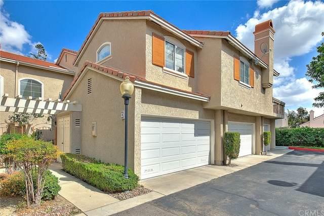 7655 Haven Ave #44 Bldg.D #44, Rancho Cucamonga, CA 91730 (#IG21228350) :: Zutila, Inc.