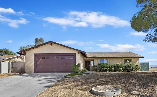 12707 2nd Avenue, Victorville, CA 92395 (#540130) :: Z REALTY