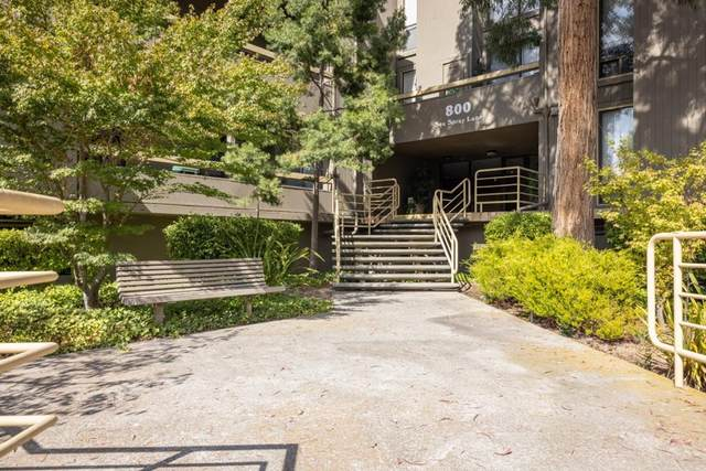 800 Sea Spray Lane #102, Foster City, CA 94404 (#ML81866911) :: Latrice Deluna Homes