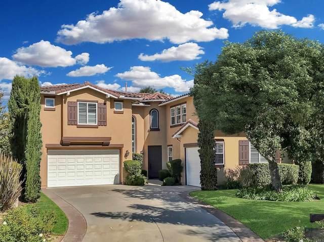 8411 Watson Ranch Road, San Diego, CA 92129 (#NDP2111772) :: Zutila, Inc.