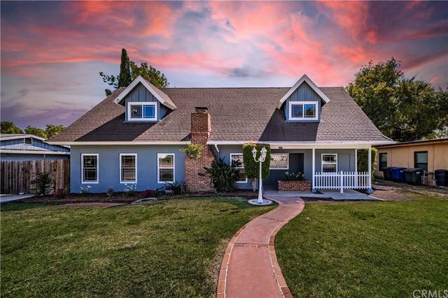 2231 Chatham Street, El Cajon, CA 92020 (#IV21228768) :: Blake Cory Home Selling Team