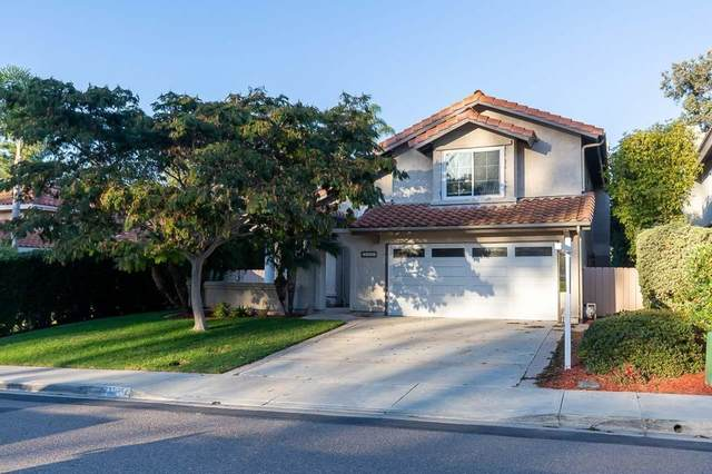 1165 Avenida Esteban, Encinitas, CA 92024 (#210028946) :: Blake Cory Home Selling Team