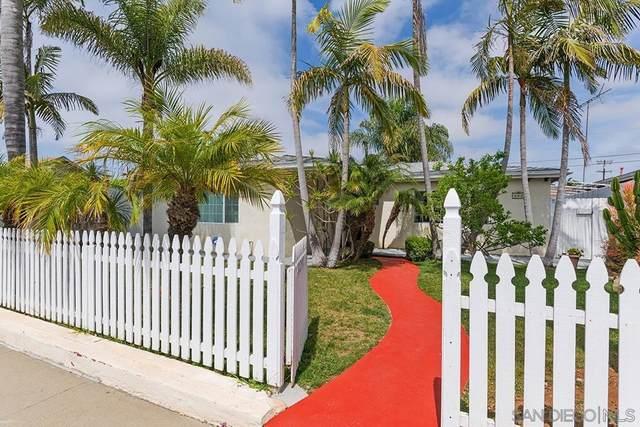 1344 Lemon Street, Oceanside, CA 92058 (#210028952) :: RE/MAX Empire Properties