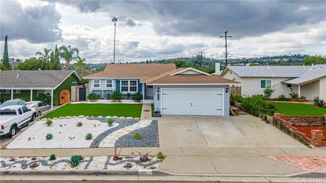 650 Buena Vista Avenue, La Habra, CA 90631 (#SR21228796) :: RE/MAX Masters