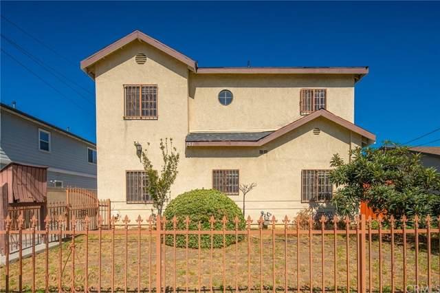 151 W Marshall Street A, San Gabriel, CA 91776 (#WS21224793) :: RE/MAX Empire Properties