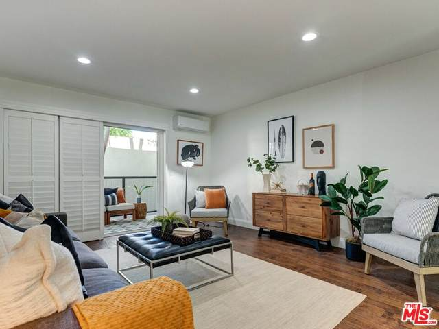 9005 Cynthia Street #217, West Hollywood, CA 90069 (#21794662) :: Realty ONE Group Empire