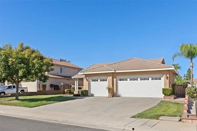 7751 Coatbridge Drive, Riverside, CA 92508 (#IV21224541) :: American Real Estate List & Sell