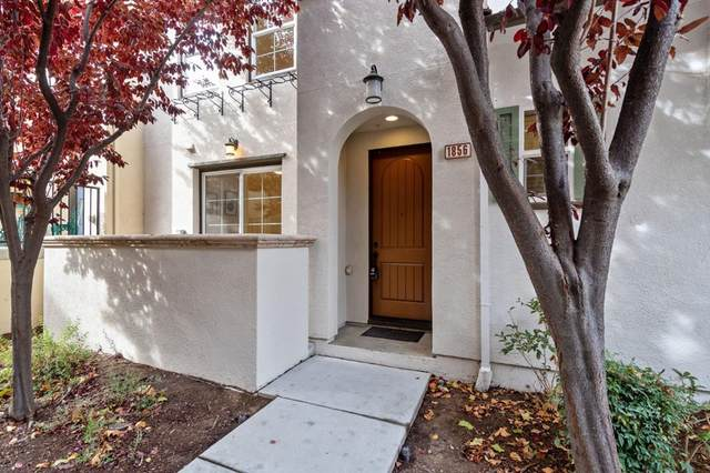 1856 Hillebrant Place, Santa Clara, CA 95050 (#ML81866927) :: Necol Realty Group
