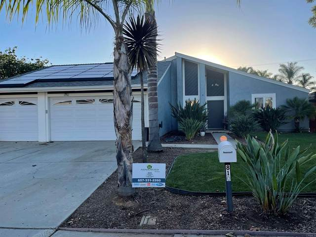 810 Lacebark Street, San Marcos, CA 92069 (#NDP2111777) :: Murphy Real Estate Team