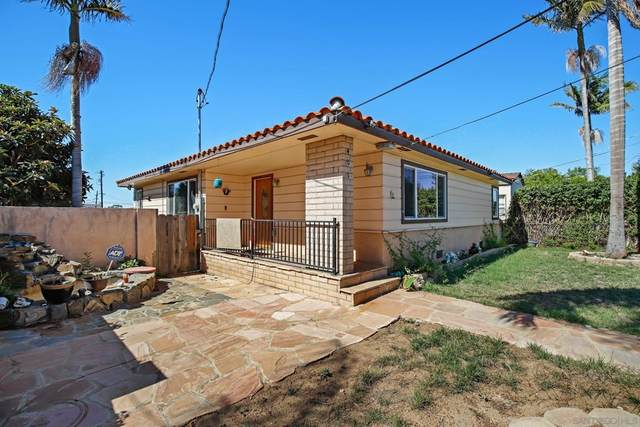 401 Holly St, Oceanside, CA 92058 (#210028964) :: RE/MAX Empire Properties