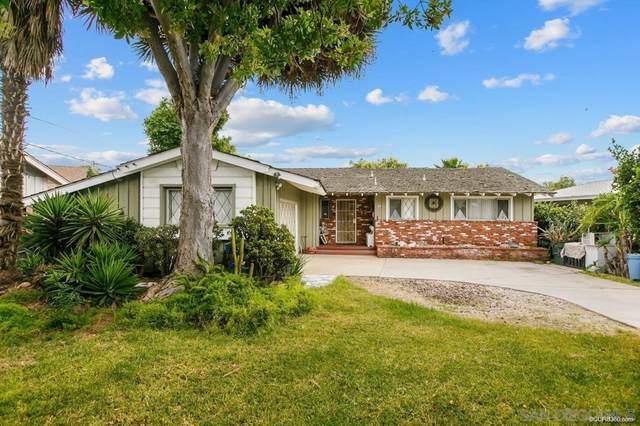 46 Montebello St, Chula Vista, CA 91910 (#210028965) :: RE/MAX Empire Properties