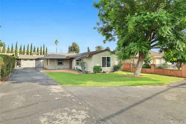 320 S Walnut Grove Avenue, San Gabriel, CA 91776 (#AR21227962) :: Cochren Realty Team | KW the Lakes