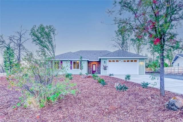 2221 De Mille Road, Paradise, CA 95969 (#SN21228781) :: The Laffins Real Estate Team