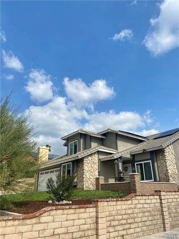 6461 N Walnut Avenue, San Bernardino, CA 92407 (#CV21228894) :: Zutila, Inc.