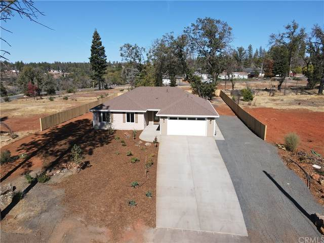 2211 De Mille Road, Paradise, CA 95969 (#SN21228750) :: The Laffins Real Estate Team