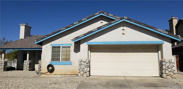 37252 Carousel Circle, Palmdale, CA 93552 (#OC21228878) :: Necol Realty Group
