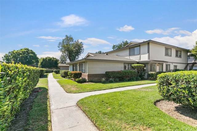 1729 Normandy Place B, Santa Ana, CA 92705 (#OC21224584) :: CENTURY 21 Jordan-Link & Co.