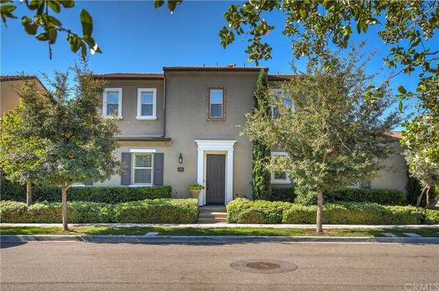 138 Brambles, Irvine, CA 92618 (#OC21228458) :: RE/MAX Empire Properties