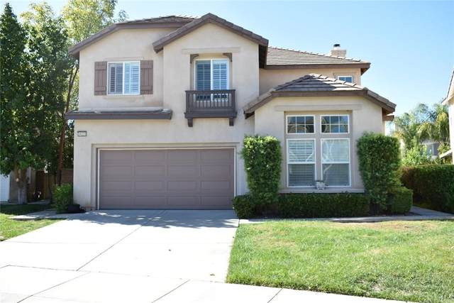 34233 Toyon, Lake Elsinore, CA 92532 (#SW21228834) :: Cochren Realty Team | KW the Lakes