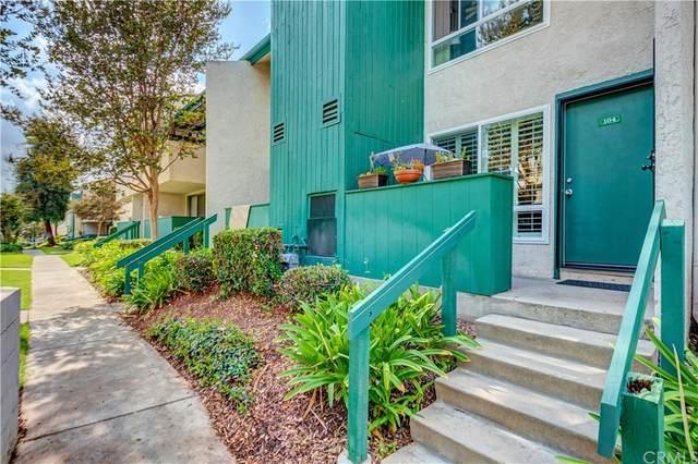 15201 Santa Gertrudes Avenue Y104, La Mirada, CA 90638 (#PW21228916) :: Necol Realty Group
