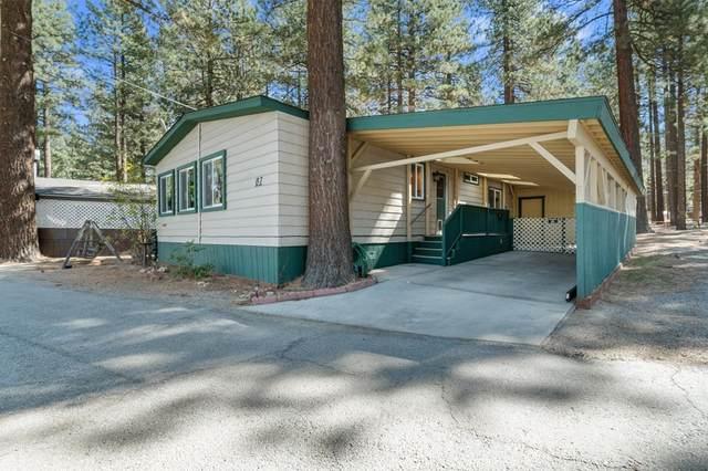 41150 Lahontan Drive B7, 289 - Big Bear Area, CA 92315 (#219068999PS) :: Legacy 15 Real Estate Brokers