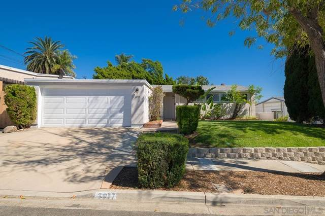 2037 Cardinal Drive, San Diego, CA 92123 (#210028972) :: Latrice Deluna Homes
