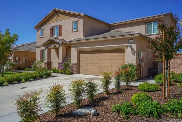 1008 Olive Court, Calimesa, CA 92320 (#CV21228939) :: A G Amaya Group Real Estate