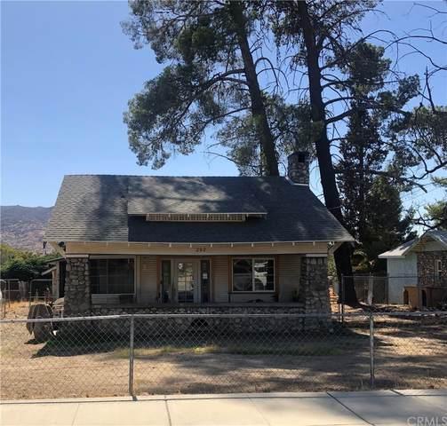 292 E George Street, Banning, CA 92220 (MLS #EV21228730) :: ERA CARLILE Realty Group