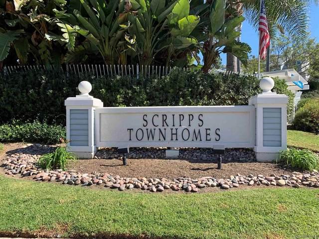 10010 Scripps Vista Way #78, San Diego, CA 92131 (#210028977) :: The M&M Team Realty
