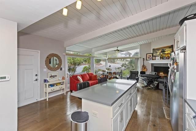 1387 Hygeia, Encinitas, CA 92024 (#NDP2111781) :: Blake Cory Home Selling Team