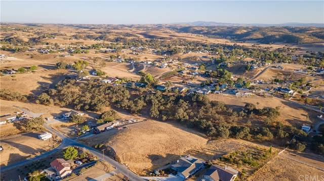 5894 Black Tail Place, Paso Robles, CA 93446 (#NS21228919) :: Compass