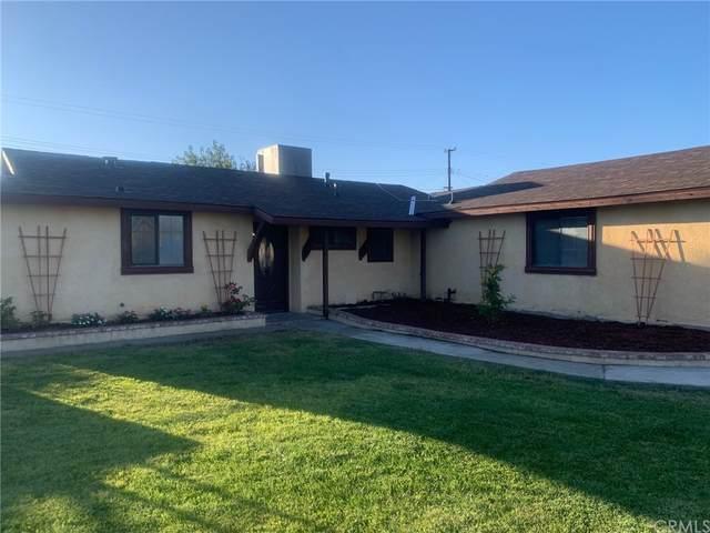 7936 Dumond Drive, Fontana, CA 92336 (#IV21228962) :: RE/MAX Empire Properties
