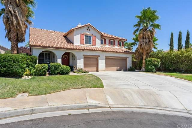 4103 W Avenue J1, Lancaster, CA 93536 (#ND21228971) :: The M&M Team Realty