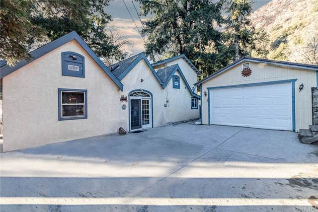 39208 Oak Glen Road, Yucaipa, CA 92399 (#IV21228963) :: McKee Real Estate Group Powered By Realty Masters & Associates