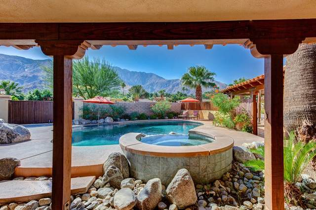 2336 N Girasol Avenue, Palm Springs, CA 92262 (#219069001PS) :: Legacy 15 Real Estate Brokers