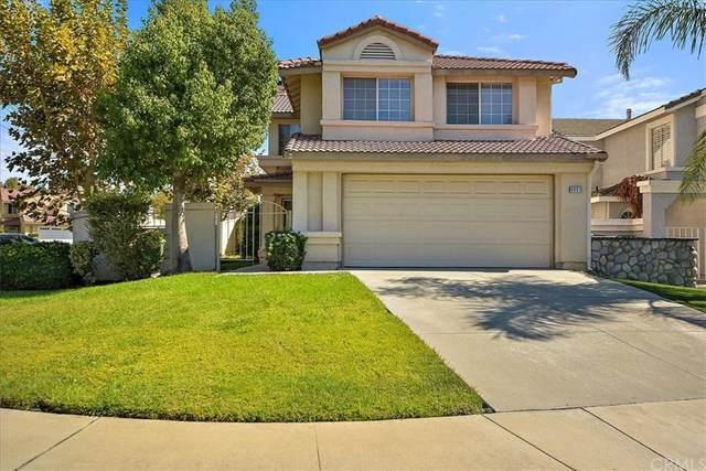 6681 Austin Court, Rancho Cucamonga, CA 91701 (#CV21227442) :: Zutila, Inc.