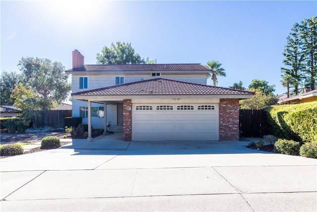 2637 Monticello Road, Claremont, CA 91711 (#CV21216998) :: RE/MAX Empire Properties