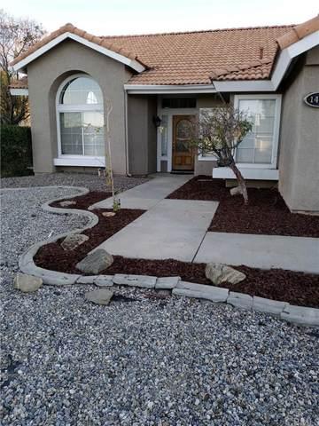 14191 Northstar Avenue, Victorville, CA 92392 (#CV21228985) :: Necol Realty Group