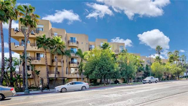 4100 Wilshire Boulevard #101, Los Angeles (City), CA 90010 (#PW21228682) :: CENTURY 21 Jordan-Link & Co.