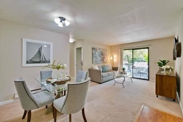 1055 Capitol Avenue #80, San Jose, CA 95133 (#ML81866964) :: Necol Realty Group