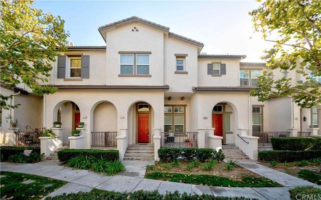 2179 Cittadin Drive, Fullerton, CA 92833 (#PW21229007) :: Necol Realty Group