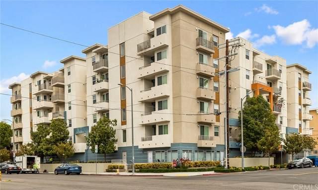 436 S Virgil Avenue Ph2, Los Angeles (City), CA 90020 (#WS21227769) :: RE/MAX Freedom