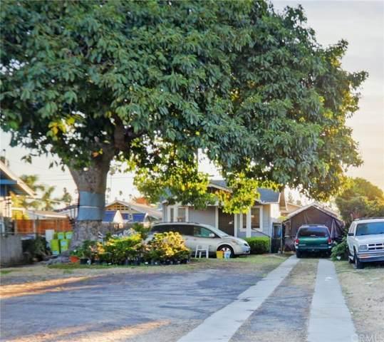 3528 7th Avenue, Los Angeles (City), CA 90018 (#DW21228902) :: The M&M Team Realty